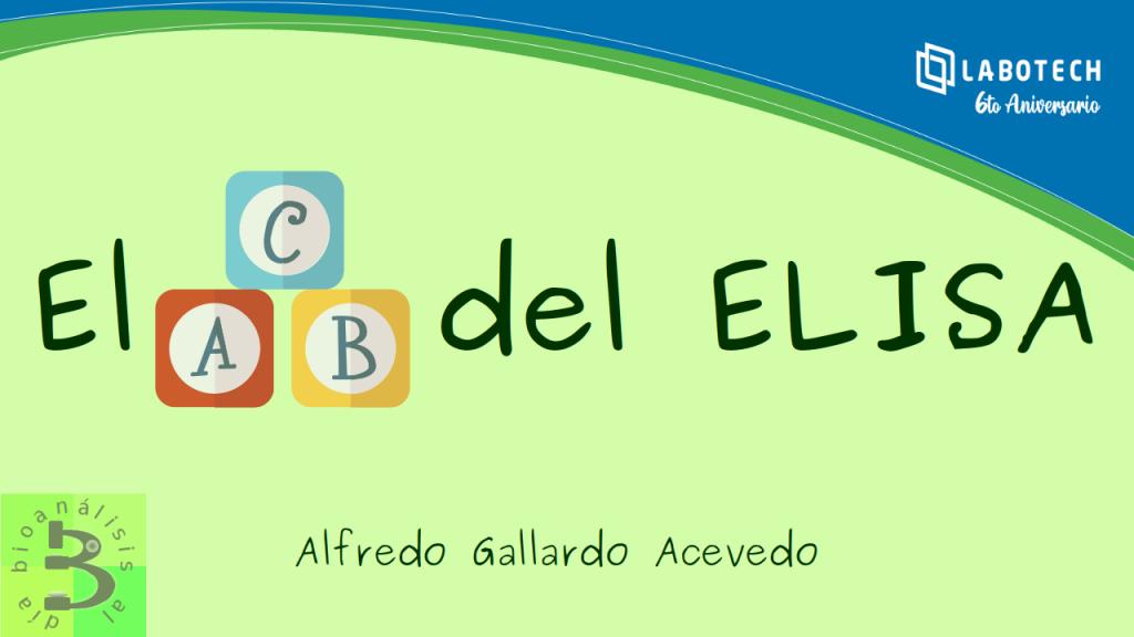El ABC del ELISA